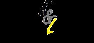 K&L Damp Proofing logo
